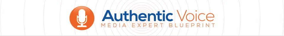 Authentic Voice Media Expert | Kristen White